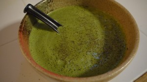 Raw Vegan Cream of Spinach Soup